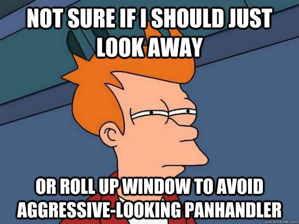 FryPanhandlerMeme