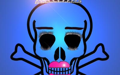 SkullCrossBonesSmall